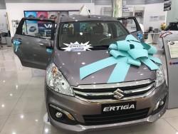 Bài đánh giá chi tiết nhất về xe Suzuki Ertiga