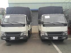 Những lí do bạn nên chọn mua xe tải IZ49