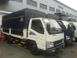 Đánh giá xe tải Hyundai IZ49