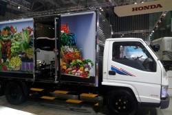 Ưu nhược điểm của xe tải Hyundai IZ49