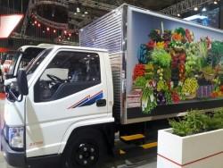 Bài đánh giá chi tiết nhất về xe tải Hyundai IZ49