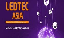 Triển lãm Quốc tế về Công nghệ LED/OLED và Thiết bị Chiếu sáng Việt Nam
