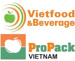 Triển lãm Quốc tế Thực phẩm và Đồ uống Việt Nam