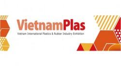 Triển lãm Quốc tế Ngành Công nghiệp nhựa và Cao su