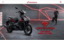 Đánh giá xe máy Honda Air Blade 2018