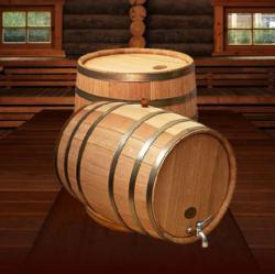 Nguyên lý thùng gỗ -