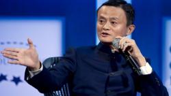 Jack Ma – tỉ phú và CEO của Alibaba nói về chìa khóa thành công
