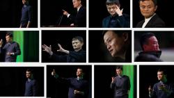 Thời gian nghèo khó tuyệt vời với Jack Ma ra sao?
