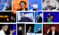 Những lời khuyên để đời của Jack Ma
