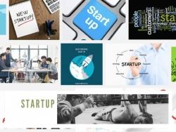 Mở Startup, tôi đã tham gia đủ loại sự kiện, lớp học truyền cảm hứng, thi sáng kiến,