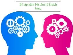 Tuyệt chiêu nắm bắt tâm lý giúp thuyết phục khách hàng trong kinh doanh