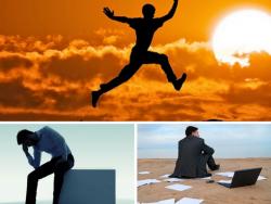 Những trả giá tinh thần âm thầm của doanh nhân mà bạn chưa biết (Phần 1)