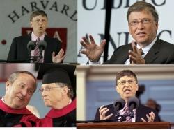 Nội dung bài phát biểu của Bill Gates tại lễ tốt nghiệp ĐH Harvard