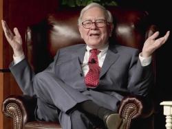 Dù việc có nhiều đến đâu cũng có thể dễ dàng hoàn thành từ phương pháp làm việc củaWarren Buffett