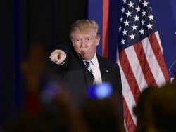 Kế hoạch 100 ngày đầu làm tổng thống của Donald Trump