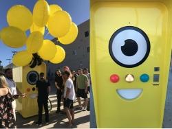 Bán kính thông minh Spectacles qua máy bán hàng tự động chỉ 24h tại mỗi địa điểm: chiêu bán hàng mới của Snapchat