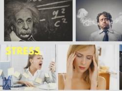 Nếu không cưỡng lại được stress, tại sao bạn không học cách hưởng thụ chúng theo 5 phương pháp này?