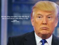 Donald Trump và 4 lần phá sản khiến bạn bất ngờ