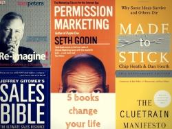 Đọc ngay 5 quyển sách kinh doanh này có thể giúp bạn thay đổi cuộc đời!