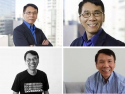 Giám đốc Công nghệ Uber toàn cầu đến Việt Nam trong tháng 7 hỗ trợ khởi nghiệp