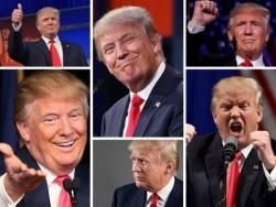 """Bí quyết kinh doanh của Donald Trump – """"Lấy bột gột nên hồ"""""""