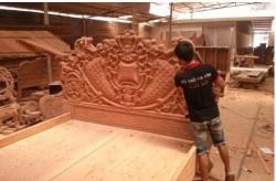 Kinh nghiệm chọn đồ gỗ nội thất tự nhiên