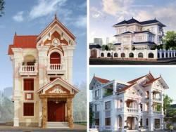 Giá thiết kế nhà phố