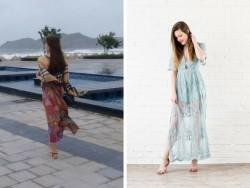 Phong cách thời trang nữ 2018 - 3 phong cách lên ngôi, 3 kiểu lỗi thời