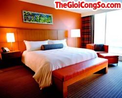 Những điều cần lưu ý khi thuê phòng khách sạn đi du lịch
