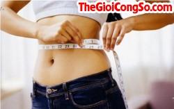 Bí quyết giúp bạn kiểm soát cân nặng