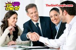 6 kỹ năng giao tiếp hiệu quả trong làm việc nhóm