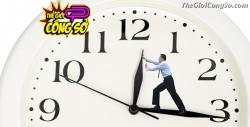 Làm sao để quản lý thời gian làm việc một cách hiệu quả?