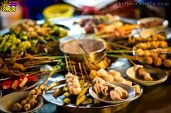 Những món ăn vặt gây hại cho sức khỏe