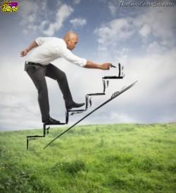 Lời khuyên nhảy việc để có việc lương cao mà được giao nhiều trọng trách