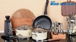 Phần 1: Những công việc bếp núc