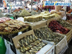 Mẹo làm giảm bớt độ mặn của thịt cá mặn