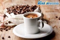 Cách pha một ly cà phê ngon