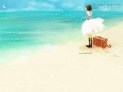 Biển mặn