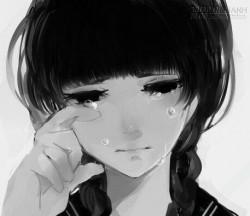 Một chuyện tình thấm đẫm nước mắt