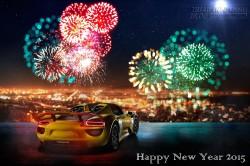 5 cách chăm sóc xe hơi hiệu quả trong năm mới