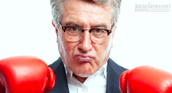 Đổi mới mô hình kinh doanh: lợi thế của kẻ khiêu chiến