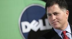 Michael Dell: Mục tiêu lớn mới có thể nghĩ lớn!
