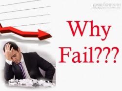 Vì sao khởi nghiệp thất bại: Những nguyên nhân thường gặp