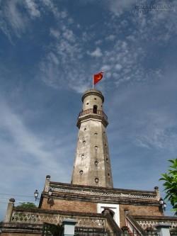 Những địa danh nên đến ở Nam Định
