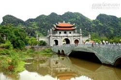 Về thăm cố đô Hoa Lư