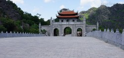 Các điểm tham quan ở Ninh Bình