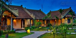 Khu nghỉ dưỡng 5 sao Emeralda Ninh Bình