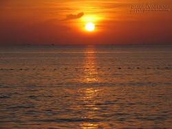 Ngắm hoàng hôn trên hòn đảo xinh đẹp – Phú Quốc