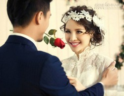 Em đã nghĩ đến cuộc hôn nhân tiếp theo chưa?