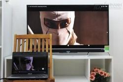 Hướng dẫn cách kết nối máy tính với Tivi qua cổng HDMI